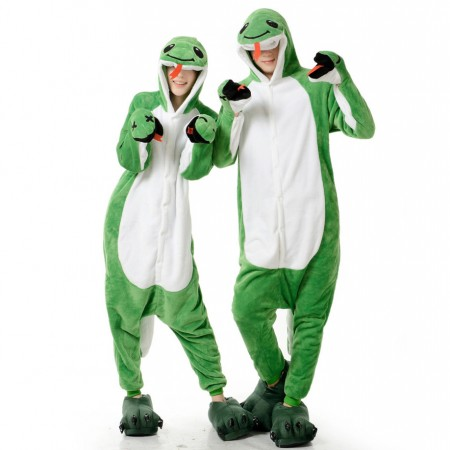 Snake Onesie for Women & Men Costume Onesies Pajamas Halloween Outfit